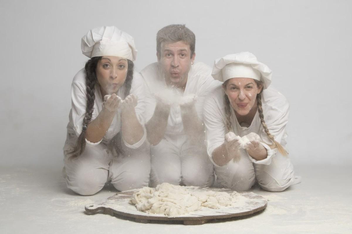 """""""Το πιο γλυκό Ψωμί"""" έρχεται στο θέατρο Ανατολικά Του Νέστου"""